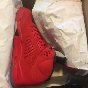 Brand New Jordan Retro 5